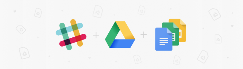 You can now create Google Docs within Slack (plus other new features)