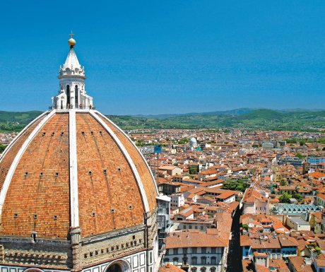Duomo Cathedral, Florence