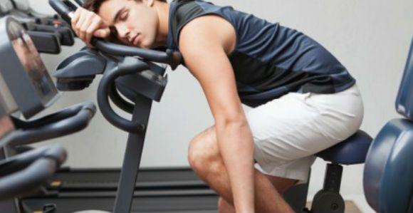 depletion workouts